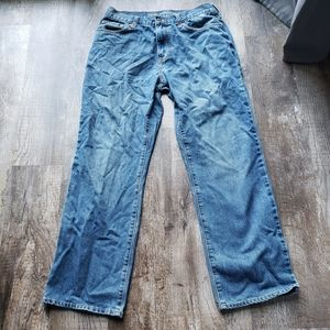 Old Navy 33x30 Almost Famous Jeans